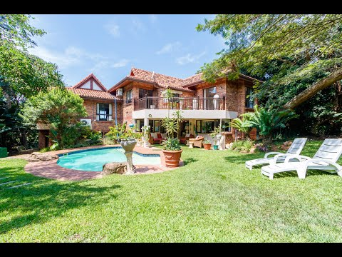 33 Camwood - Zimbali Sea View Villa - Luxury Holiday Accommodation