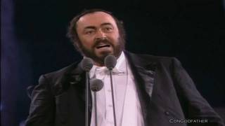 Download Video Luciano Pavarotti - Torna a Surriento ᴴᴰ MP3 3GP MP4