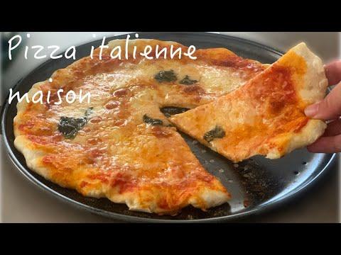 la-recette-simple-et-rapide-de-la-vraie-pizza-italienne-🍕-😋😋
