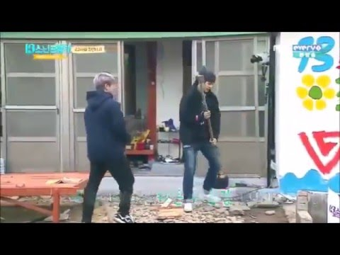 Download [ENG SUB] Seventeen One Fine Day Ep 7 [Part 1/2]