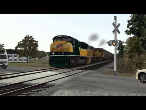 Railfanning Train Simulator 2019 |