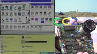 CC2tv SSS_08 Ein Rückblick auf alte Sendungen und Entwicklungen in der IT. Eine SommerSonderSendung