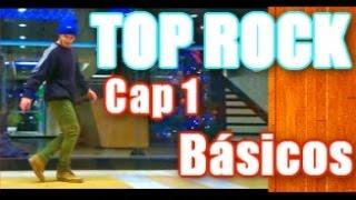 Cap1 - BÁSICOS - TOPROCK