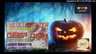 Nic Fanciulli , Deep Dish @ Disco Metropolis  Angels of Love  Halloween Party 31 10 2004
