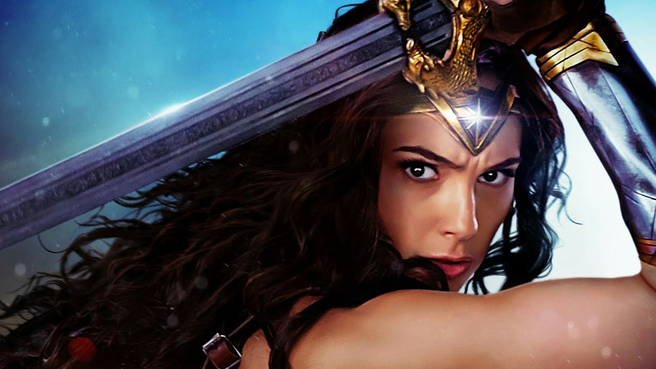 Wonder Woman Full Movie In Hindi Youtube