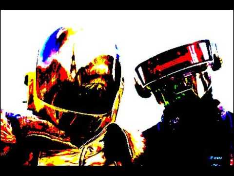 Daft Punk - Technologic (Z&N Project Mix 2008)