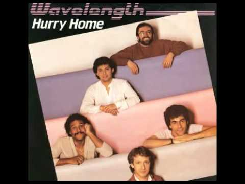 Wavelength 'Hurry home' (1982)