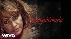 Jenni Rivera - Engañémoslo (Versión Banda - Official Lyric Video)