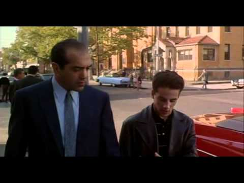 A Bronx Tale Quotes Inspiration A Bronx Tale 48 Dollars YouTube