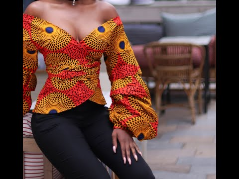 L'AVIYE: Beautiful African Dresses, African Tops, African Skirts, Handmade African Fashion Online