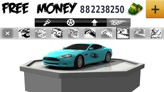 Traffic Racer Hack !!NO ROOT!!ANDROID!! V2.2.1 UNLIMITED MONEY, ALL CARS, ALL WHEELS AND STICKER!