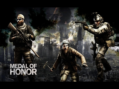 Medal of Honor - 2017 Gammeplay