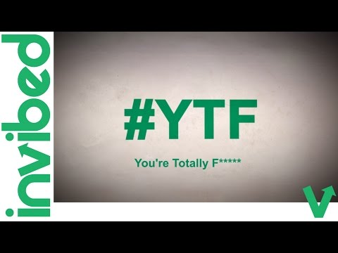 #YTF - Job Interview Don'ts
