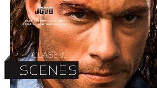 Hard Target // Classic Scene #02 // Jean-Claude Van Damme