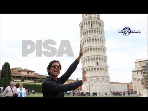 La Torre de Pisa   Italia 16