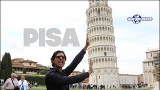 La Torre de Pisa | Italia 16