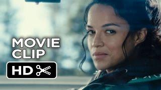 Furious 7 Movie CLIP - Hook
