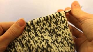 Вязание спицами. Почему я люблю вязать круговыми спицами