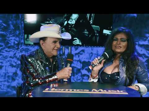 Nora Canales cuenta su historia con Johnny Canales - La Historia