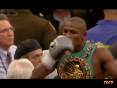 Floyd Mayweather Jr. Knockouts - Boxing Highlights