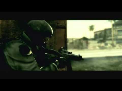 Resident Evil 5 & Immediate Music (Lacrimosa Choir)