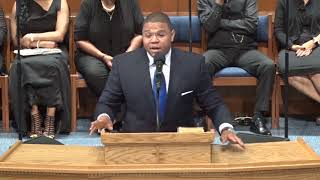 Do your homework!   Response to Black Pastors Meeting with Trump