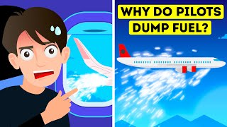 why-planes-dump-fuel-before-landing