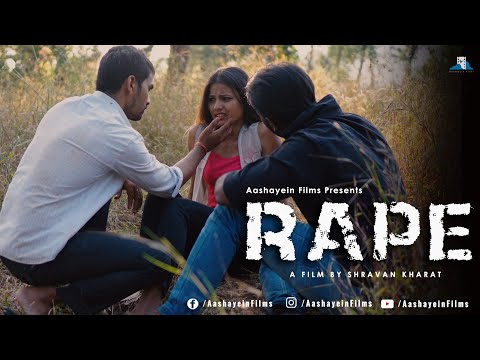 Rape | Short Film | Aashayein Films