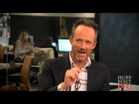 John Benjamin Hickey On time's 'The Big C'  HPL