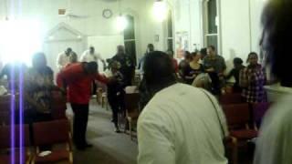 Ghetto Praise Break!!!!!! March8...Camp Ithiel