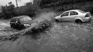 Потоп в Челябинске!