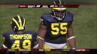 2008: Michigan 16 Miami University 6