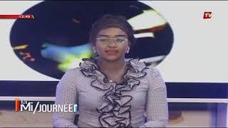 La Mi-Journée (Affaire Oustaz de Ouakam) du 17-fév.-20 sur WalfTV