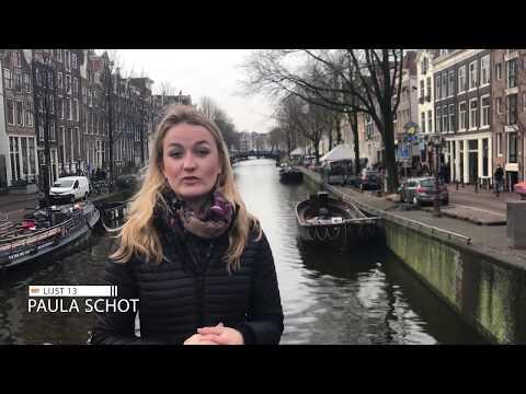 SGP Amsterdam over de Wallen en toerisme