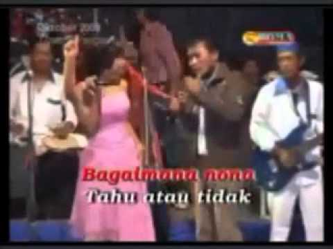Colak Colek (Rhoma Irama & Elvy Sukaesih) - Vokal : Wiwik feat Agus  - OM. Metro