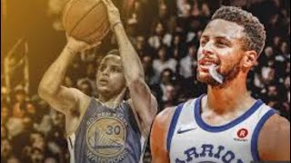 Stephen Curry Mix| Racks in the Middle