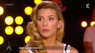 Miss France revient sur son tweet polémique