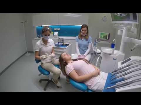 Ošetření v Czech Swiss Dental Clinic