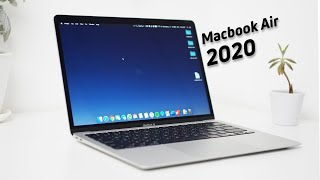 Review Macbook Air 2020: Paling layak dibeli!