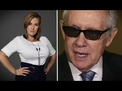 Amy Vilela is Taking on the Corrupt Harry Reid Machine in Nevada—Here's How YOU Can Help!