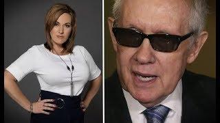 Amy Vilela is Taking on the Corrupt Harry Reid Machine in Nevada—Here