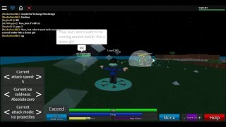 "Roblox Fairy Tail Forgotten Legends Part 1 ""Mastery.. and Gags..."""