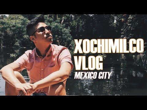 canals-of-xochimilco-/-mexico-city