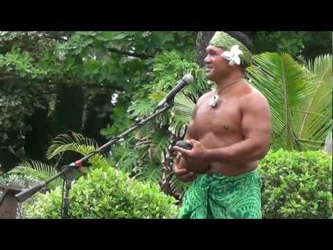 Polynesian Cultural Center- Samoa Part 2