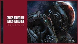 Caïus Introitus | Mass Effect, by Michael Bay