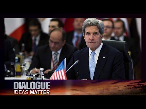 Dialogue— China's Maritime Rights 06/27/2016 | CCTV