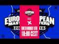 European Masters Spring Split Group Stage 2018 Day 2 mp3