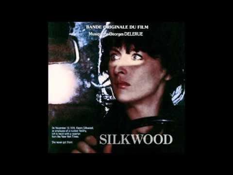 Georges Delerue - Silkwood (1983) Suite