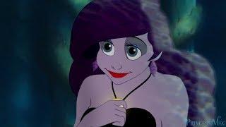 Who I Am ~ Ursula's Beginning [MEP Part for PrincesStarlight]