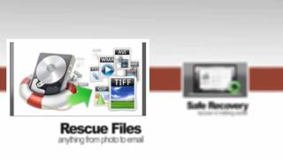 Get MacBook Data Recovery Software to Recover Lost Files